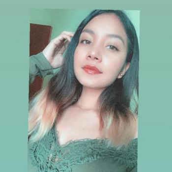Niñera en Morelia: Melissa