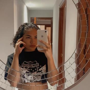 Babysitter in Huelva: Amanda