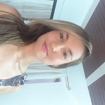 Babysitter in Ibagué: Johanna