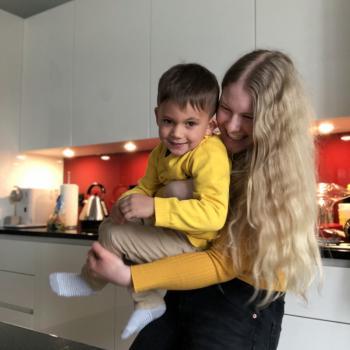 Babysitter in Flensburg: Lisa