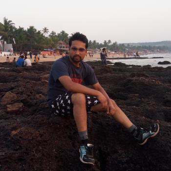 Babysitter Singapore: Vikram