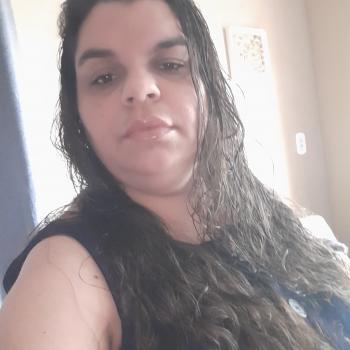 Babysitter Joinville: Simone