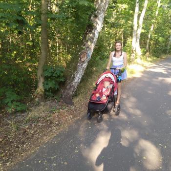 Praca opiekunka do dziecka w Bielsko-Biała: praca opiekunka do dziecka Kornelia