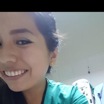 Niñera en Lima: Gisselle Denisse