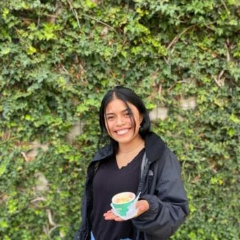 Babysitter in Tijuana: Rosalena