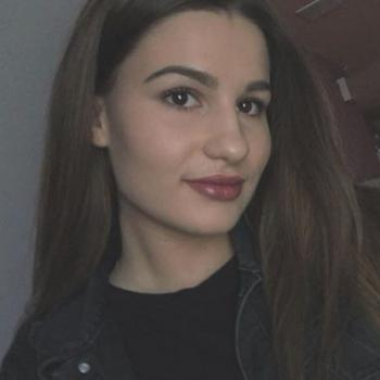 Baby-sitter Saint-Gall: Miljana
