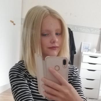 Lastenhoitaja Oulu: Aino