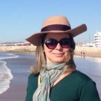 Babysitter Lisboa: Daliane
