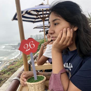 Babysitter in San Juan de Lurigancho: Shannen Jordan