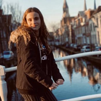 Oppas Den Haag: Julie