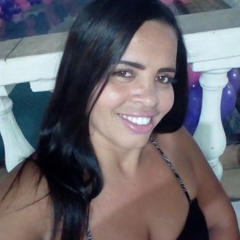 Babysitter Nova Iguaçu: Talita