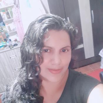 Babysitter in Lurín (Lima): Noemi