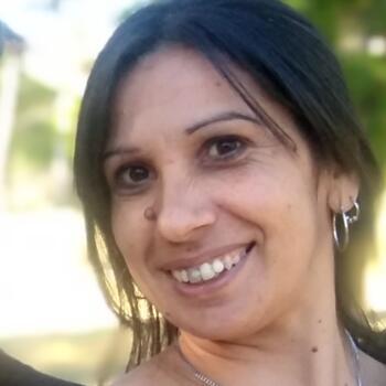 Babysitter in Toledo: Viviana