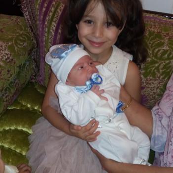 Baby-sitter Orléans: Hanae