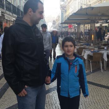 Jobs de baby-sitter à Overijse: job de garde d'enfants Konstantin