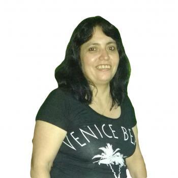 Niñera Buenos Aires: Elva