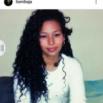 Babysitter Bogotá: Luzmila