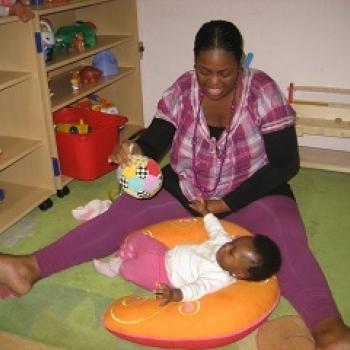 Babysitter Zoetermeer: Jasmine