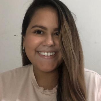 Babysitter San Ramón: Paula