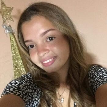 Babysitter in Callao: Sabina