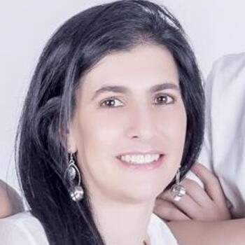 Babysitter Gondomar: Olga mendonca