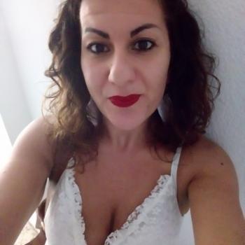 Canguro Málaga: Maddy