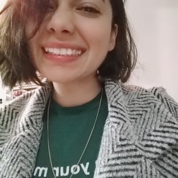 Babysitter Ojo de Agua: María Gisela Neri Hernández