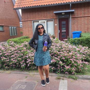 Oppas Rotterdam: Francesca