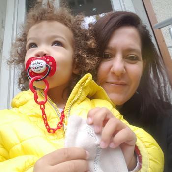 Jobs de baby-sitter à Saint-Herblain: job de garde d'enfants Ingrid