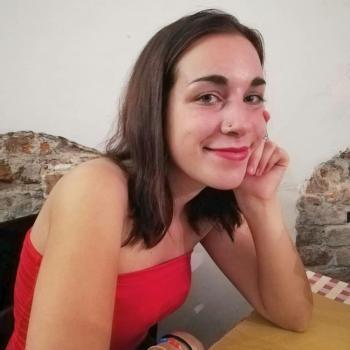 Babysitter Rimini: Anastasia