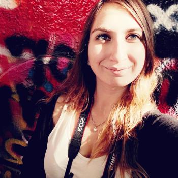 Babysitter Catania: Marianna Celeste