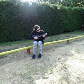 Niñera Santiago de Chile: Colomba
