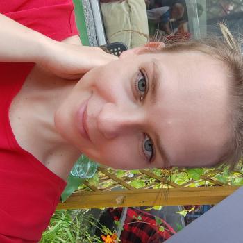 Praca opiekunka do dziecka w Częstochowa: praca opiekunka do dziecka Anna