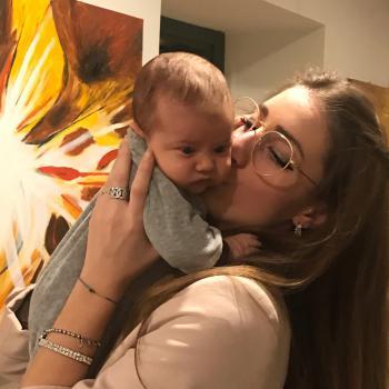 Babysitter Monza: Federica
