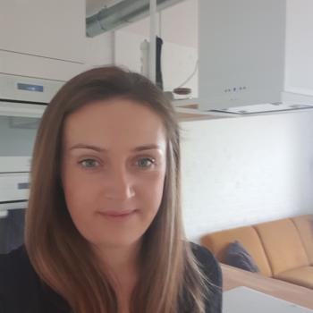 Praca opiekunka do dziecka Kraków: praca opiekunka do dziecka Anna