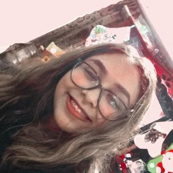 Niñera en Veracruz: Odeth