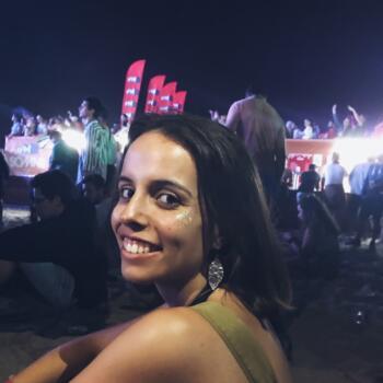 Babysitter em Oeiras: Marta