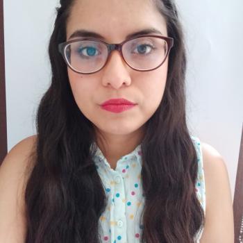 Niñera en Ecatepec: Patricia
