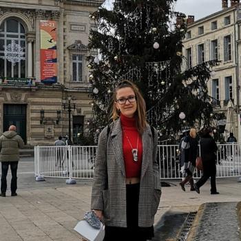 Baby-sitter Montpellier: IEVGENIIA
