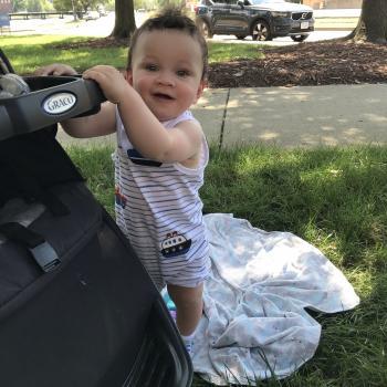 Babysitting job in Norfolk (Virginia): babysitting job Shelly