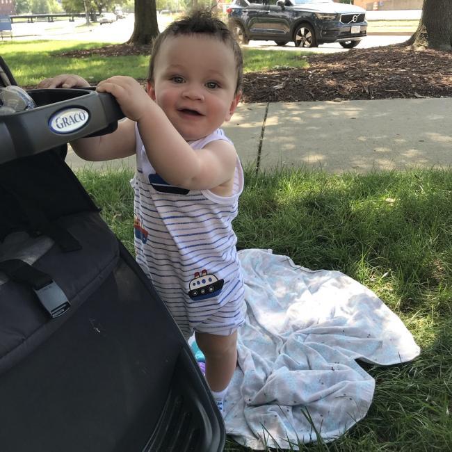 Babysitting job in Norfolk (Virginia): Shelly