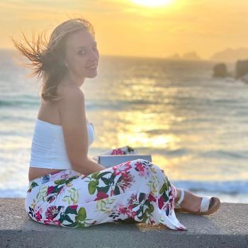 Babysitter a Frosinone: Alessia