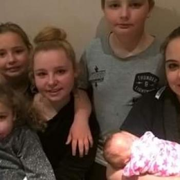 Babysitter Nairne: Zoie