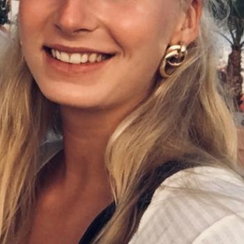 Oppas Meppel: Hannah