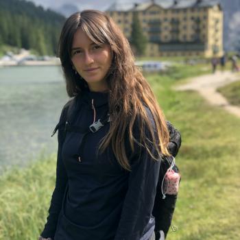 Babysitter in Forlì: Ludovica
