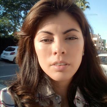 Canguro en Salou: Vanessa