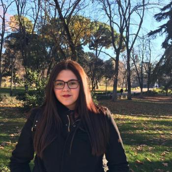 Nanny Alcorcón: Claudia