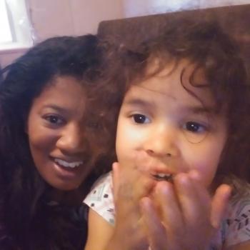 Babysitting job in Kitchener: Mirella