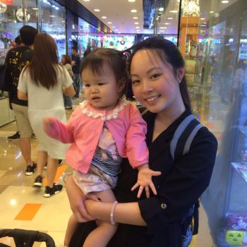 Babysitter Sydney: Juliana