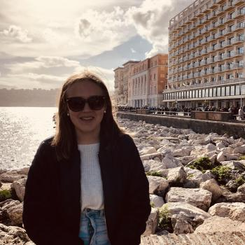 Babysitter Hamburg: Alina